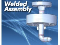 Welded Assembly and Equipment