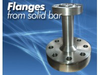 Flanges (from solid bar)